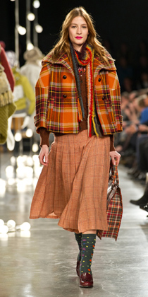 United Colors of Benetton Fall/Winter 2012 Collections